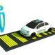 Traffico ed energia alternativa. L'energia si produce per strada