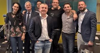 UNDERGROUND POWER Selezionata per partecipare a ITALIAN INNOVATION DAY