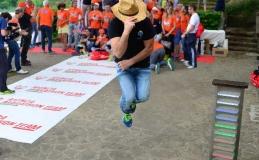 JumpinSelfie Marathon Monza 2015