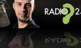 Lybra ospite di Radio24 da Maurizio Melis